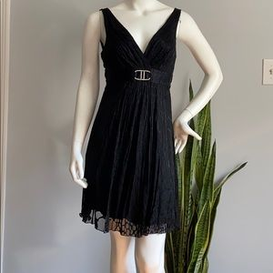 Guess by Marciano Short Black Dress